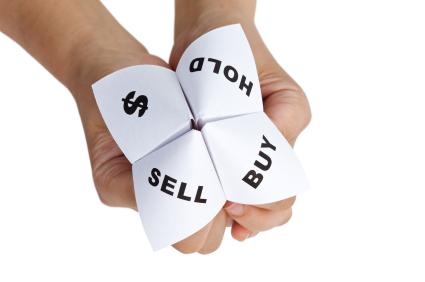 improve trading - avoid mistakes