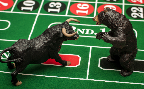 spread betting and gambling