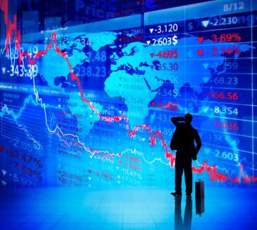stock broker - share trading broker